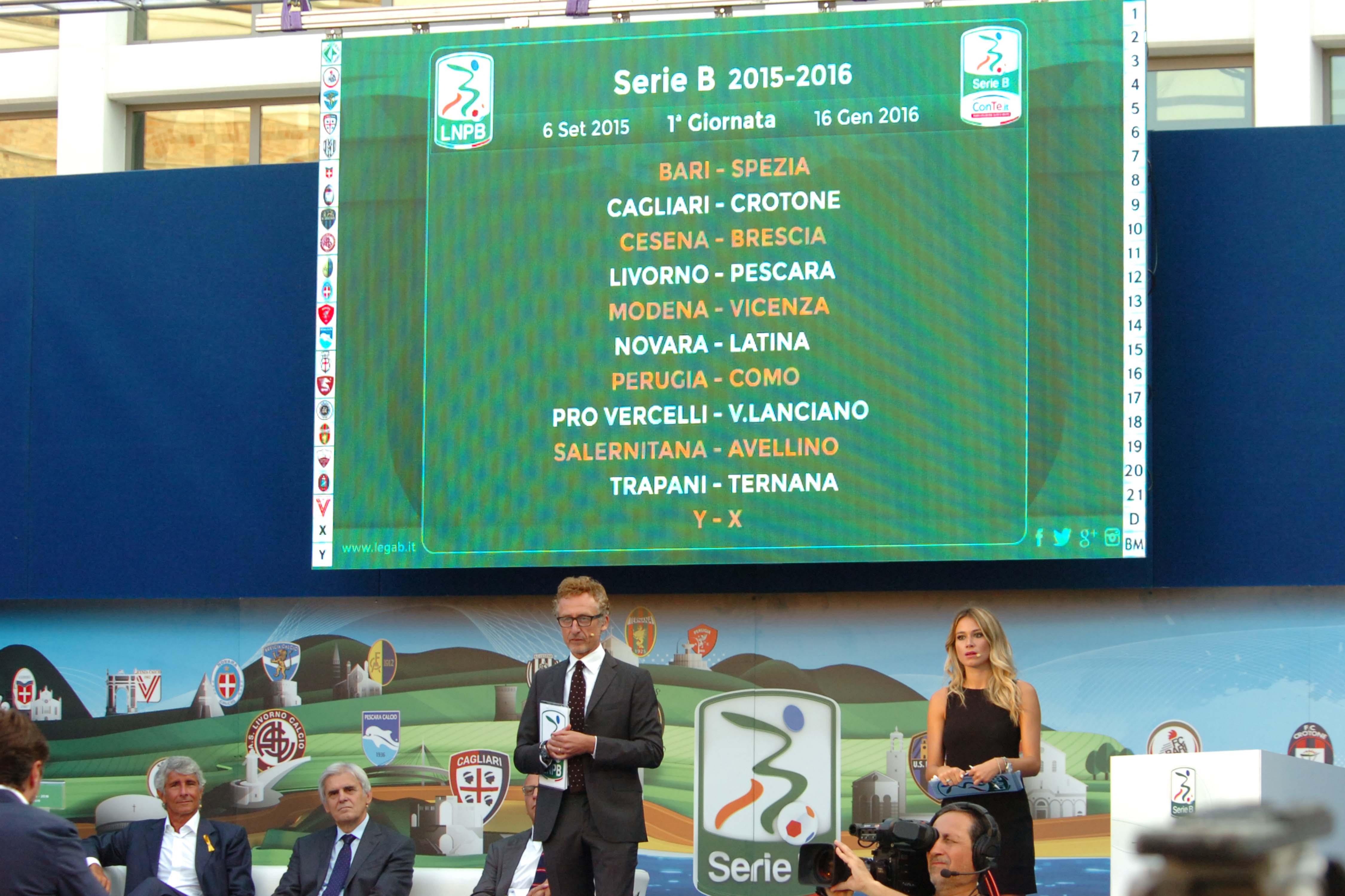 Cesena Calcio Calendario.Il 3 Agosto A Cesena La Cerimonia Dei Calendari Primo Atto