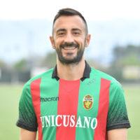 BERGAMELLI Dario