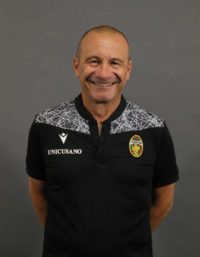 Alberto Bartali