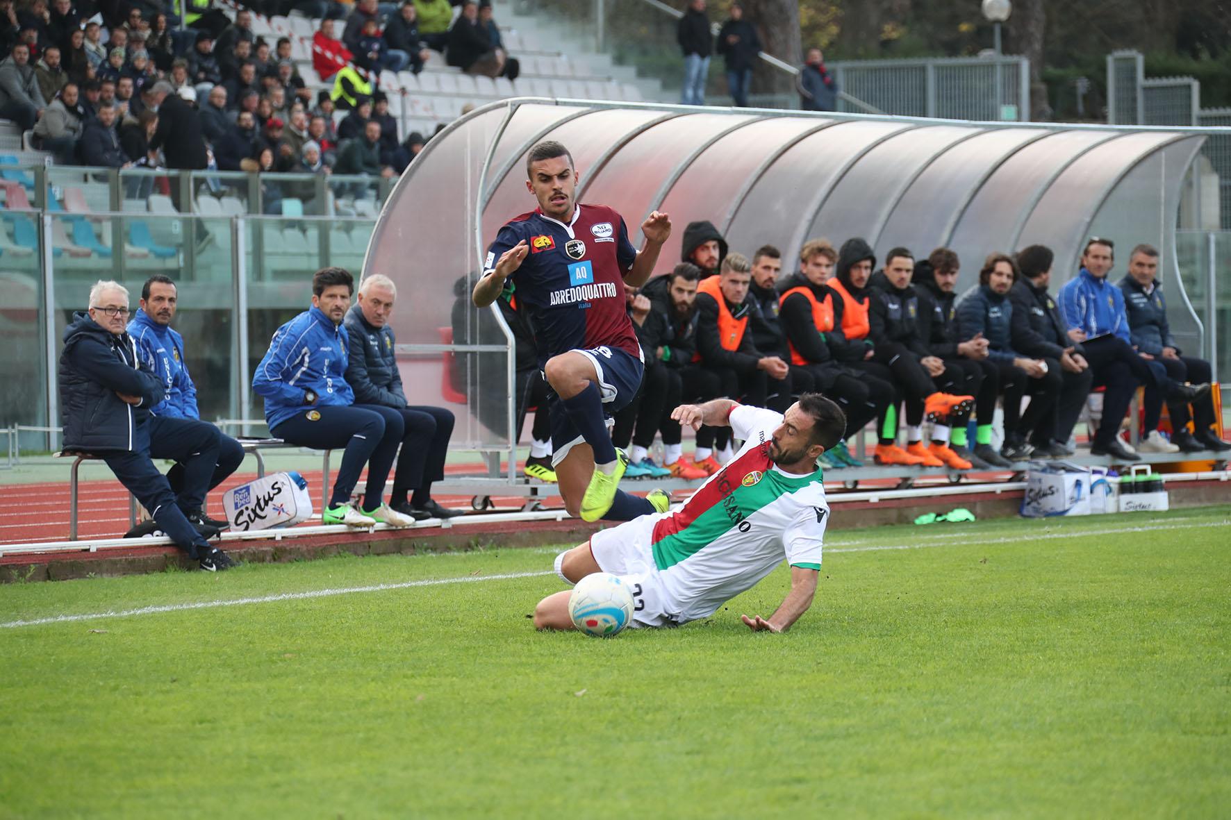 0Ternana TrasfertaA Imola In Calcio FerePari Finisce SGVUpqzM