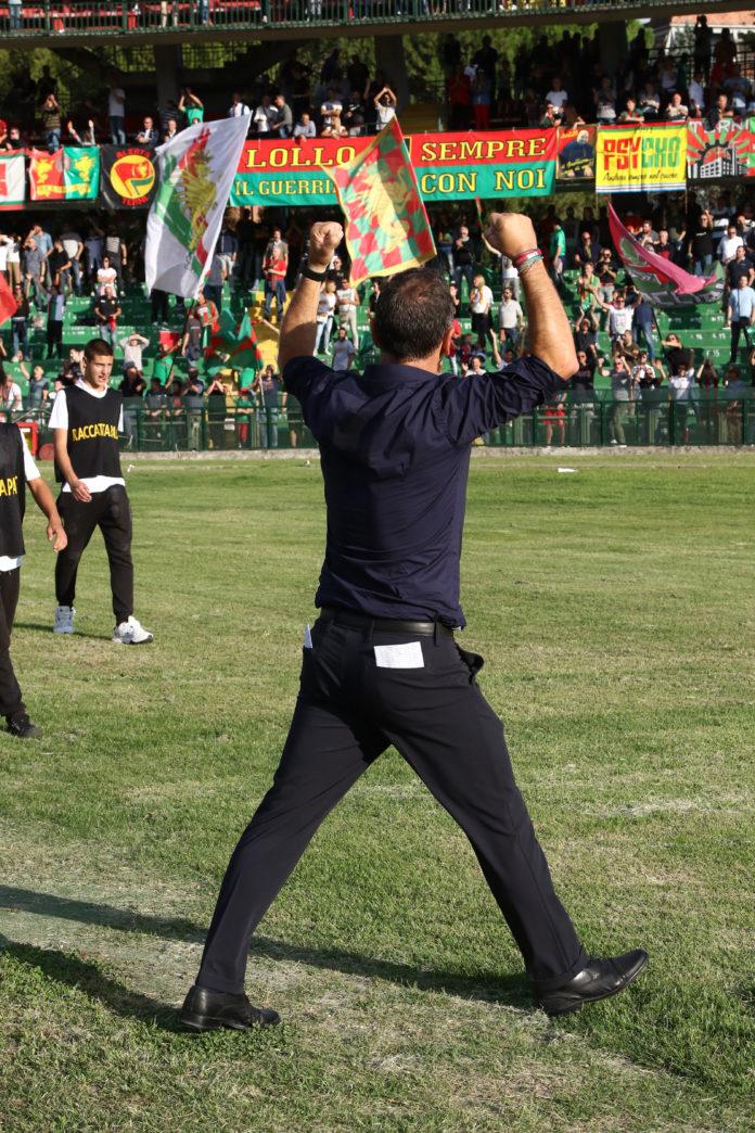 Bari-Ternana: i convocati di Fabio Gallo IMG_7824-foto-A.Mirimao--696x1044