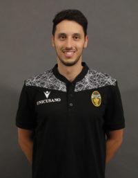 Marco Basili